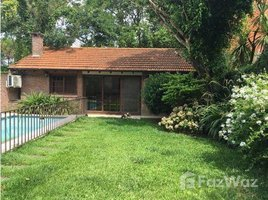 3 Habitaciones Casa en venta en , Buenos Aires Ayacucho al 1400, Tigre - Gran Bs. As. Norte, Buenos Aires
