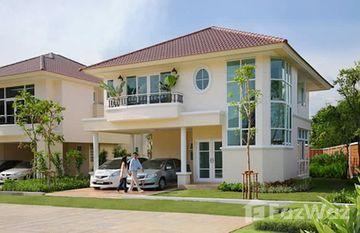Supalai Garden Ville Ring Road Lumlukka Khong 5 in Bueng Kham Phroi, Pathum Thani