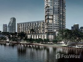 4 Bedrooms Property for sale in Thung Wat Don, Bangkok Four Seasons Private Residences