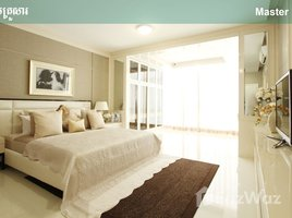 4 Bedrooms Townhouse for sale in Chak Angrae Kraom, Phnom Penh Other-KH-57181