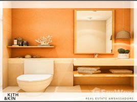 Red Sea Makadi Makadi Orascom Resort 3 卧室 联排别墅 售