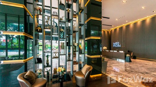 Photos 1 of the Reception / Lobby Area at Ideo Mobi Sukhumvit Eastgate