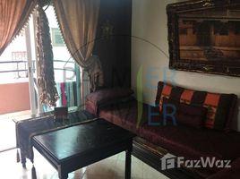 2 Bedrooms Apartment for sale in Na El Jadida, Doukkala Abda Appartement meublé à vendre de 60 m²