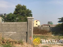 N/A Land for sale in Phnom Penh Thmei, Phnom Penh Other-KH-63042