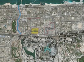 N/A Land for sale in , Dubai Central Park at City Walk