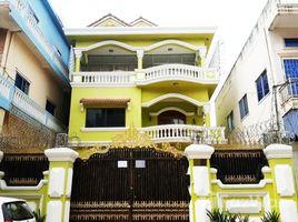7 Bedrooms Villa for sale in Tuek L'ak Ti Bei, Phnom Penh Other-KH-74988