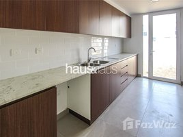 迪拜 Arabella Townhouses Landscaped | Close To Pool | First Week of July 3 卧室 别墅 租