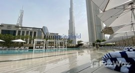 Available Units at The Address Sky View Tower 2