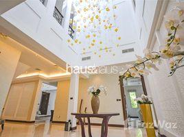 6 Schlafzimmern Villa zu verkaufen in Jasmine Leaf, Dubai Extended Plot   Sold Furnished Vacant on Transfer