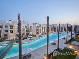 Red Sea Al Gouna Mangroovy Residence 1 卧室 顶层公寓 售
