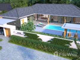 4 Bedrooms Villa for sale in Maret, Koh Samui PRANEE by Tropical Life Residence
