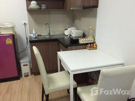 1 Bedroom Condo for sale in Chantharakasem, Bangkok 624 Condolette Ratchada 36