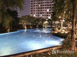 1 Bedroom Condo for rent in Bang Khlo, Bangkok The Key Sathorn-Charoenraj
