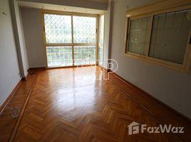 Квартира, 3 спальни в аренду в , Cairo Semi-Furnished Ground Floor For Rent In Maadi Sarayat