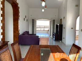 Matrouh 4 bedrooms in Marina 6 for rent year monthly/daily 4 卧室 房产 租
