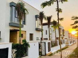 4 Bedrooms Townhouse for sale in The 5th Settlement, Cairo Villette