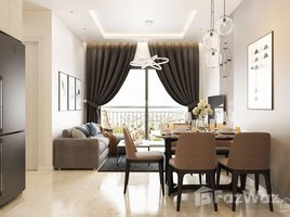 3 Bedrooms Apartment for rent in Xuan Dinh, Hanoi N03-T3&T4 Ngoại Giao Đoàn