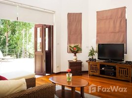 3 Bedrooms Villa for sale in Maenam, Koh Samui Santi Thani