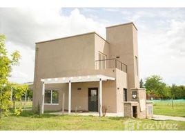 4 Habitaciones Casa en alquiler en , Buenos Aires La Cañada de Pilar - Los Arces, Pilar - Gran Bs. As. Norte, Buenos Aires