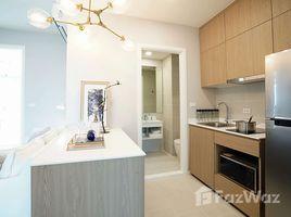 1 Schlafzimmer Wohnung zu verkaufen in Bang Ao, Bangkok De LAPIS Charan 81