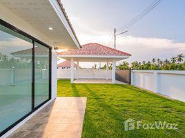 2 Bedrooms House for sale in Nong Kae, Hua Hin Khemanatra