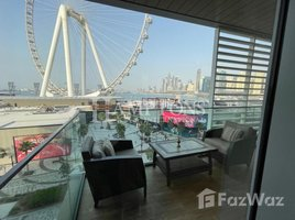 3 Bedrooms Apartment for rent in Bluewaters Residences, Dubai Apartment Building 7