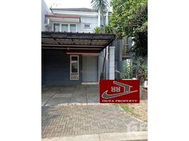 3 Bedrooms House for sale in Gunung Putri, West Jawa Jakarta Timur, DKI Jakarta