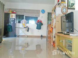 3 Bedrooms Townhouse for sale in Thung Khru, Bangkok Natura Rama 2-Wongwaen Prachauthit