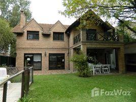 4 Habitaciones Casa en alquiler en , Buenos Aires Camino Real 7/31, San Isidro - Alto - Gran Bs. As. Norte, Buenos Aires