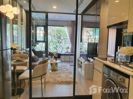 1 Bedroom Condo for sale in Huai Khwang, Bangkok Soho Bangkok Ratchada