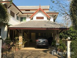 3 Bedrooms Property for sale in Tha Wang Tan, Chiang Mai Baan Tambon Tawangtan
