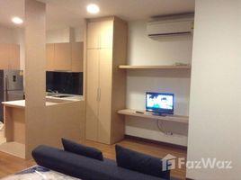 1 Bedroom Condo for rent in Lat Yao, Bangkok Vantage Ratchavipa