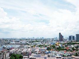 Studio Wohnung zu verkaufen in Bang Yi Khan, Bangkok The Parkland Charan - Pinklao