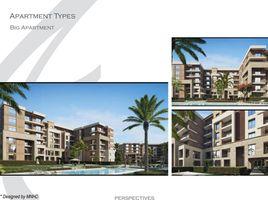 3 غرف النوم شقة للبيع في , القاهرة امتلك شقة امام المطار 10% مقدم تاج سيتى وخصم 20%
