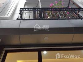 4 Phòng ngủ Nhà mặt tiền bán ở Láng Hạ, Hà Nội Bán nhà Nguyên Hồng vỉa hè ô tô tránh kinh doanh văn phòng 55m2 x 4T MT 4.5m 9.6 tỷ