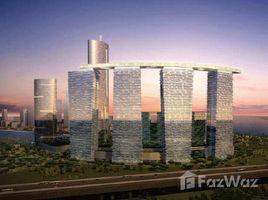 阿布扎比 Shams Abu Dhabi The Gate Tower 3 1 卧室 住宅 租