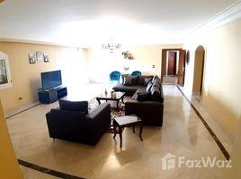 4 غرف النوم بنتهاوس للإيجار في 26th of July Corridor, الجيزة Green Heights