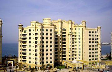 Jash Hamad in Shoreline Apartments, Dubai
