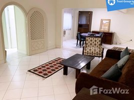 Квартира, 2 спальни в аренду в , Cairo Fully furnished apartment at Maadi Sarayat.