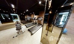 Photos 2 of the Общий тренажёрный зал at Centric Ari Station