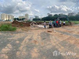 Земельный участок, N/A на продажу в Phu My, Хошимин Chỉ 61 triệu/m2 lô nhà phố 5x20m, khu ADC (ADEC) đường 12m, đối diện công viên cây xanh +66 (0) 2 508 8780