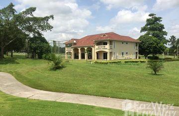 Burapha Golf and Resort in Map Yang Phon, Rayong