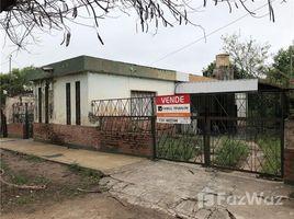 3 Habitaciones Casa en venta en , Chaco Calle 106 e/ 103 y 105, Gral. Belgrano - Presidente Roque Sáenz Peña, Chaco