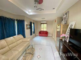 2 Bedrooms Villa for rent in San Phisuea, Chiang Mai Baan Nantana 2
