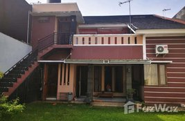 4 bedroom Rumah for sale at in West Jawa, Indonesia