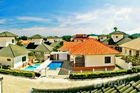 Natural Hill 2 Real Estate Development in Hin Lek Fai, Prachuap Khiri Khan