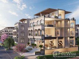 Studio Villa for sale in Duong To, Kien Giang Nhà phố thương mại sở hữu lâu dài, tự do kinh doanh, 2 MT trước sau rộng thoáng, LH +66 (0) 2 508 8780