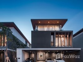 5 Bedrooms Property for sale in Bang Kapi, Bangkok Issara Residence Rama 9