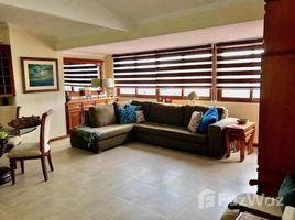 Azuay Cuenca Edificio Gran Colombia: Fully Furnished 2 Bedroom Penthouse in Downtown Cuenca Boasts Spectacular Vi 2 卧室 住宅 售