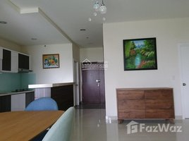 平陽省 Phu Chanh Sora Gardens 3 卧室 公寓 租